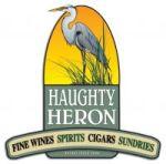 haughty heron